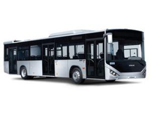 Otokar İstanbul'a 250 adet KENT ile hizmet edecek