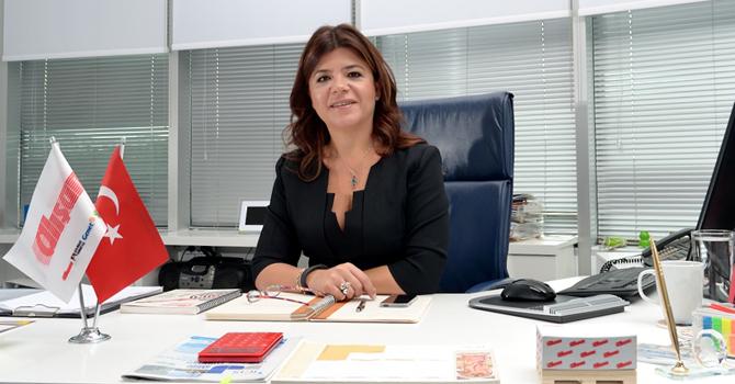 Alışan Lojistik'ten Konya'ya Yeni Yatırım