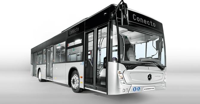 Mercedes-Benz Türk Transist 2016 Fuarı'na katılıyor