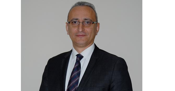 Assan Liman Genel Müdürlüğü görevine Toros Tolga Keleşoğlu getirildi