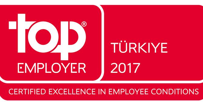 Goodyear Türkiye'ye 'En İyi İşveren Ödülü'