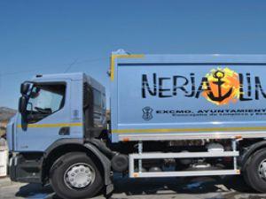 Allison Transmission ve Renault Truck, Malaga'da atık toplama ekibine katıldı!