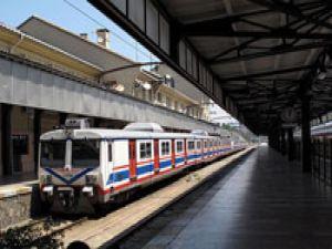 İETT, kapanan banliyö hattı yolcularını taşıyacak