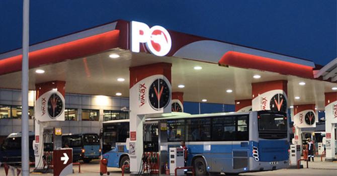 Hollandalı Vitol Grubu'ndan Petrol Ofisi açıklaması