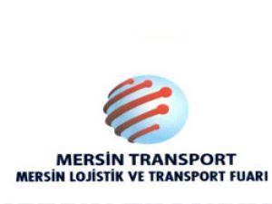 Mersin 5. Lojistik ve Transport Fuarı 04-07 Ekim'de açılıyor