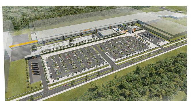 Continental'den 250 Milyon Euro'luk Yatırım