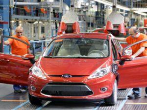 Türkiye araç üretimine ara verdi
