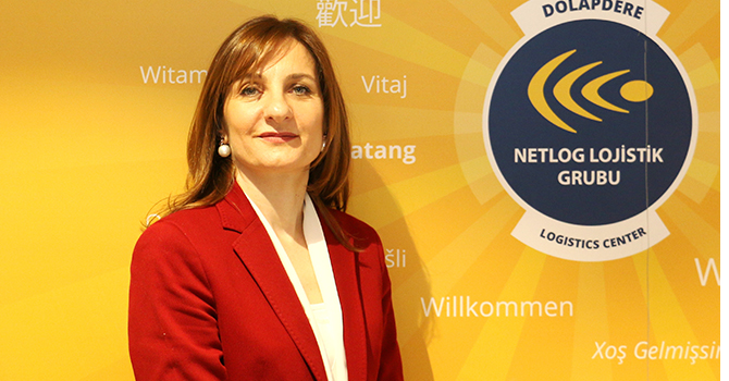Netlog Global Forwarding'e Yeni Kaptan