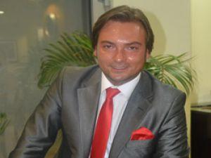 """Murat Zanat: """"otobüs piyasasının durumu çok iyi"""""""