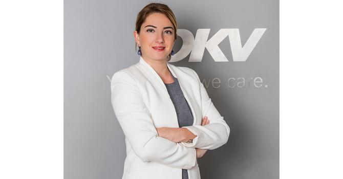DKV 2020'de satış rakımını ikiye katlayacak