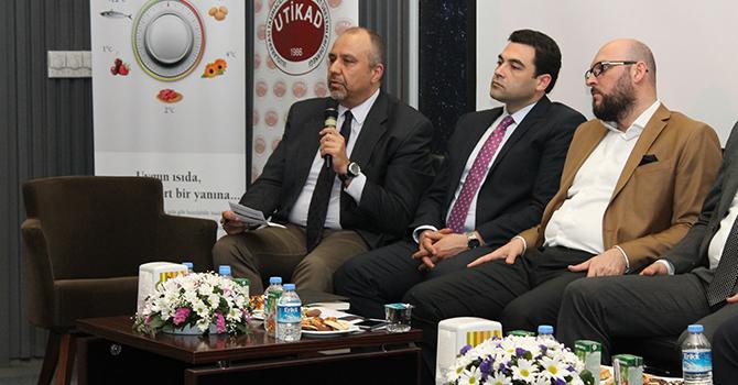 UTİKAD-Turkish Cargo Çalıştayında Çözüm Yolları Gündemdeydi