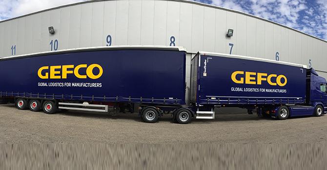 GEFCO Türkiye Almanya taşımalarına ağırlık veriyor