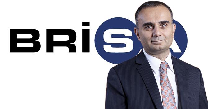 Brisa'ya Yeni Genel Müdür