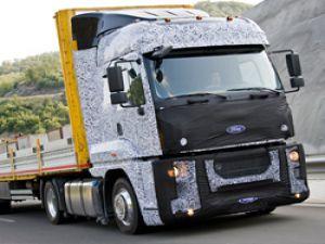 Ford' un Yeni Ürünü Sunuma Hazır