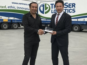 Sertrans Logistics filosunu büyütüyor