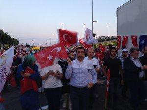 İSTAB, Milli Birliğin Ve Demokrasinin Yanında