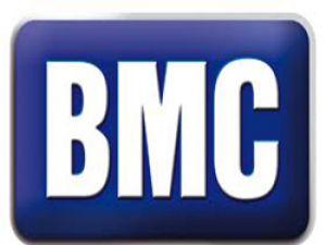 İzmir' de BMC Depremi