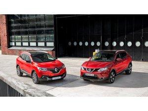 Renault- Nissan ittifakından rekor satış
