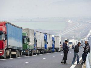 Ücretsiz Yunanistan Geçiş Belgeleri Tükendi