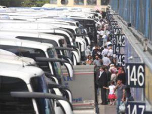 D2 belgeliler bayramda yolcu taşıyabilecek