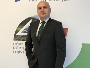 Sertrans Logistics'e yeni Satış Direktörü