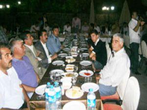 MAN kamyon yatırımcıları Diyarbakır'da buluştu