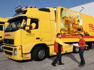 DHL yeni yatırımlarla dağıtım ağını genişletiyor