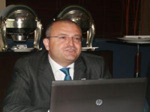 ''Avrupa'da en hızlı yayılan Türk lojistik şirketi olduk''