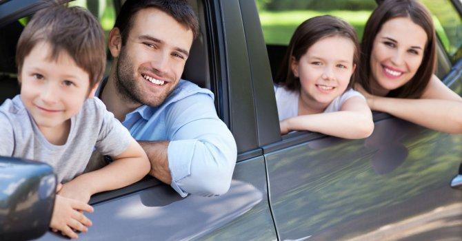 En iyi aile otomobilleri