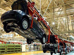 'Uluslararası Otomotiv Sanayicileri Birliği' İstanbul'da bir araya geliyor