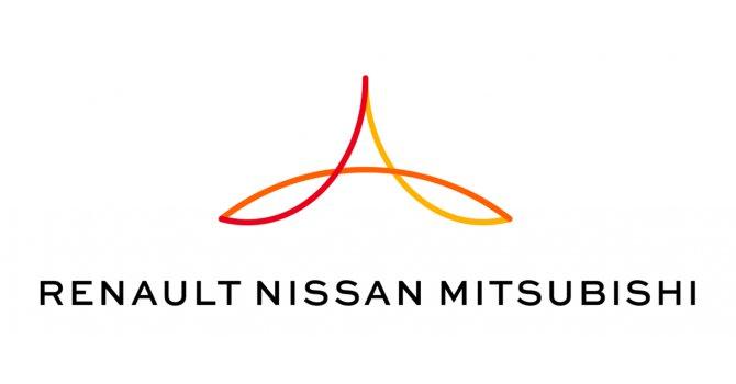 Renault Nissan Mıtsubishi 2017'de 10,6 milyon satış yaptı