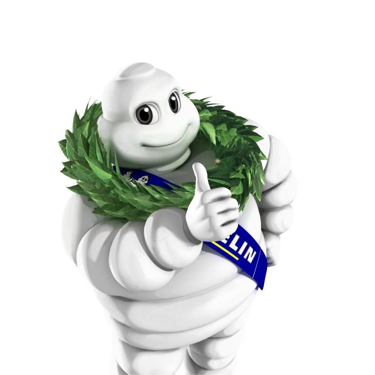 Michelin, Best Finance 2018'de sektör lideri oldu