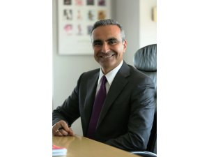 Murat Akyıldız Global Ticaretten Sorumlu Yönetici oldu