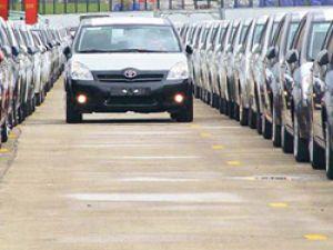 OSD ilk 9 aylık otomotiv pazarı değerlendirmesi