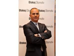 Otokoç Otomotiv 2018'de 8 Milyar Ciro Hedefliyor