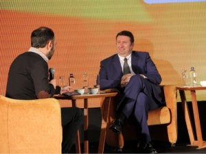 Horoz Lojistik, E-Ticaret Zirvesi'ine sponsor oldu