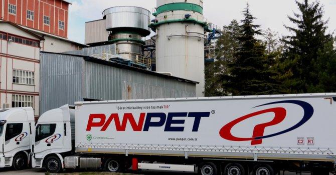 Krone'dan Panpet Petrole 15 adet Profi Liner teslimatı