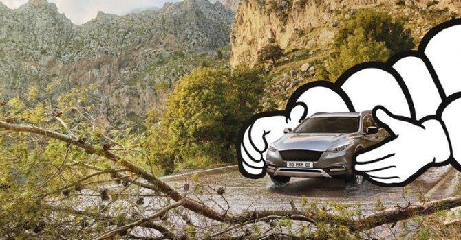 Michelin'in kampanyaları devam ediyor