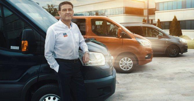 Ford Otosan, 3.kez ihracat şampiyonu