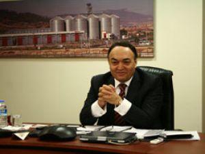 Ali Avcı liman kullanımının önemine değindi