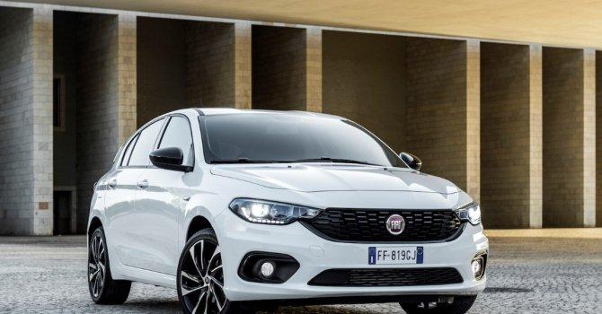 Fiat'tan Otomobil ile Sürücüyü Birbirine Bağlayan Teknoloji!