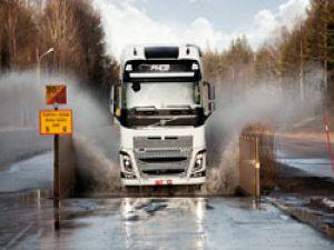 Yeni Volvo FH serisi 2013 baharında Avrupa pazarında