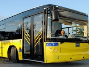İETT 1700 otobüs ile yaş ortalamasını 4'e düşürecek