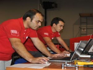 Renault Trucks Türkiye teknisyen milli takımı belirlendi