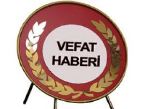 Mehmet Ali Türkmenoğlu vefat etti