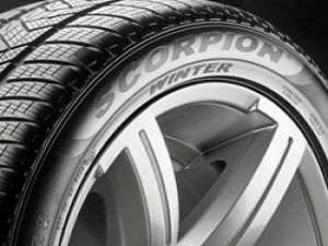 Pirelli Scorpion Winter kış lastiklerine TÜV SÜD'den tam not