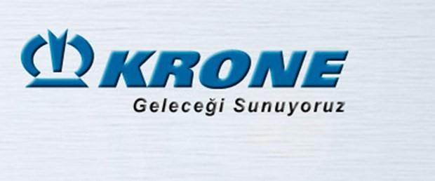 Krone Ceo'su Rıza Akgün EBSO yönetiminde