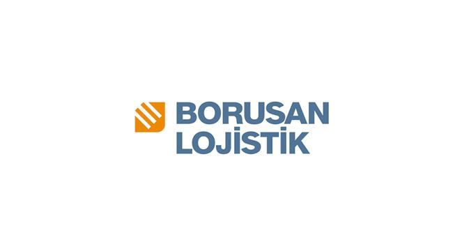 Yılın Lojistik Projesi ödülü Borusan'ın
