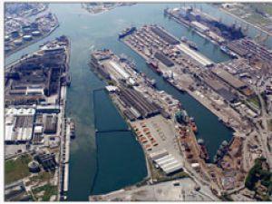 ''Venedik Limanını kullanmak Trieste'ye göre 2 gün fazla kazandırıyor''