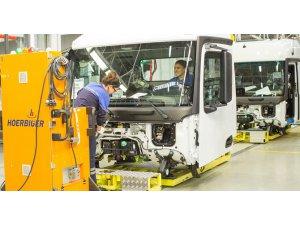 Mercedes-Benz Türk Aksaray Fabrikası'na 200 personel alınacak